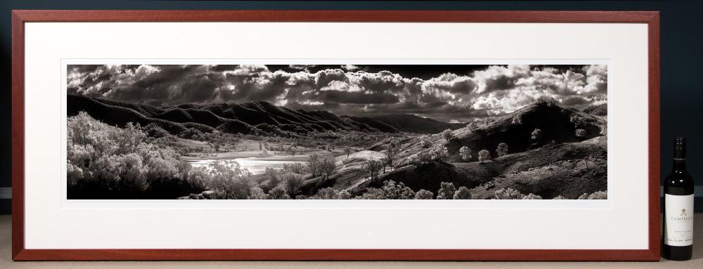 weejasper - framed