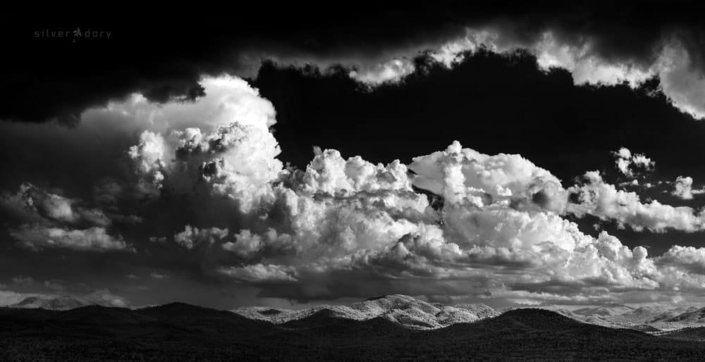 storms gathering - Jan 2016